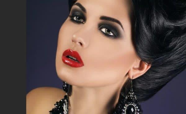 10 видов Андреевского макияжа на праздник Анджейки